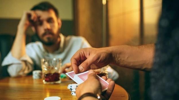 Youth gambling in Australia